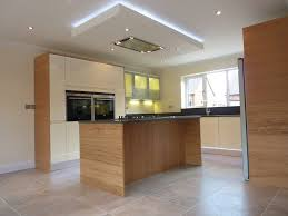 Marvelous Suspended Ceiling With Extractor Fan Over Island   Google Search