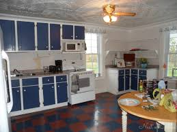 Paint Kitchen Countertops To Look Like Granite Remodelaholic How To Spray Paint Faux Granite Countertops
