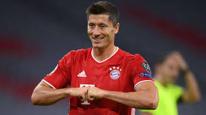 This year however, bayern munich striker robert lewandowski is on the cusp of beating players like leo messi, cristiano ronaldo, and kylian mbappe for that elusive trophy. Robert Lewandowski Remembering The Deadly Pole S First Year As A Professional