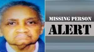 Missing elderly woman last seen Tuesday in Northwest DC