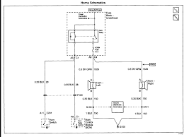 car horn wiring diagram engine picture Car Horn Relay Wiring Diagram Chevy Horn Relay Wiring Diagram