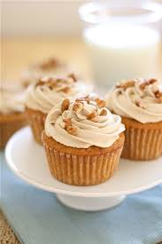 sweet potato cupcakes. Fine Potato Sweet Potato Cupcakes With Brown Sugar Marshmallow Frosting Intended E