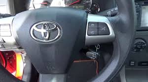 16B155A 2013 Toyota Corolla S Special Edition For Sale Columbus ...