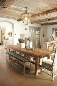 rustic dining rooms. Calm And Airy Rustic Dining Room Designs Rooms