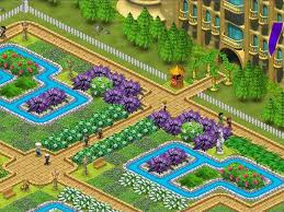 Small Picture Queens Garden 2 iPad iPhone Android Mac PC Game Big Fish