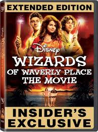 This simply means that it has been acknowledged as prime example of how this type of article should be written. Amazon Com Wizards Of Waverly Place The Movie Extended Edition Selena Gomez Jake T Austin Lev L Spiro Movies Tv