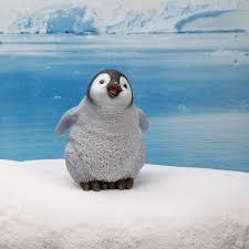 baby penguin. Plain Penguin To Baby Penguin L