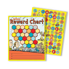 Dr Seuss Chart Dr Seuss What Pet Should I Get Mini Reward Charts