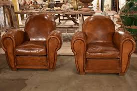 leather club chairs for sale. Contemporary For Pair Of Vintage Club Chairs Leather French For Sale Buy Intended Leather Club Chairs For Sale R