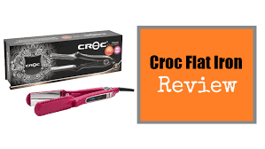 Croc Flat Iron Reviews Buying Guide Top 3 Picks 2019
