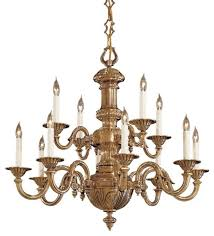 minka antique brass up chandelier 12 light chandelier with classic brass finish