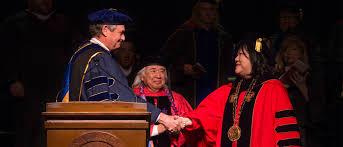 california state university stanislaus musical inauguration