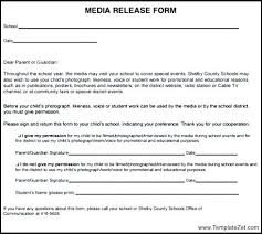 Printable Medical Release Form For Parents Free Minors Records ...