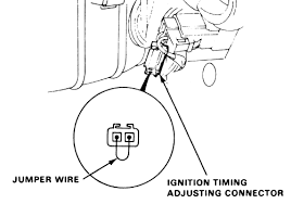 how to set ignition timing honda tech honda forum discussion 1990 Crx Si Fuse Box Wiring 1990 Crx Si Fuse Box Wiring #94 1991 CRX Si