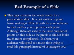Good Powerpoint Examples Tips On Making A Good Powerpoint Ppt Video Online Download