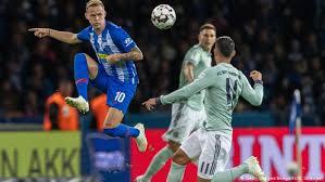 Aug 06, 2021 · hertha bsc in der saison 2021/22 : Mutige Hertha Gewinnt Gegen Den Fc Bayern Sport Dw 28 09 2018