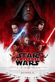 Star Wars: Episode VIII - The Last Jedi ...