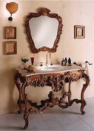 antique looking bathroom vanity. Antique Bathroom Vanities, Vanity,Bronse Vanity, Looking Vanity