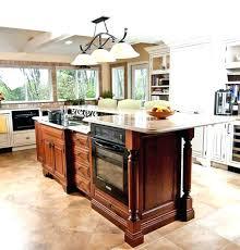 kitchens with island stoves. Island Gas Range Kitchen Stove With Hoods . Kitchens Stoves