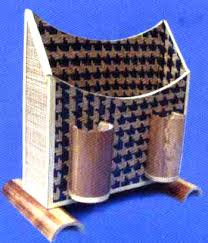 Magazine Holder Craft Impressive Craft Clusters Artisan Clusters Of India India Crafts Gallery