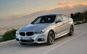 Coupe Series 2014 bmw 335 : 2014 BMW 335i Gran Turismo First Drive - Motor Trend