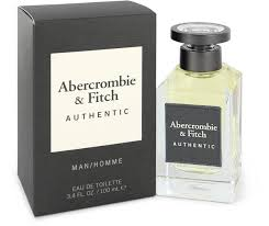 <b>Abercrombie</b> & <b>Fitch Authentic</b> Cologne by <b>Abercrombie</b> & <b>Fitch</b>