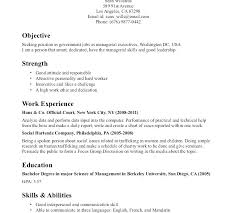 Job Application Objective Examples First Job Resume Objective Examples First Job Resume Objective