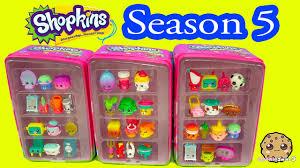 season 5 kins season 4 12 pack unboxing in vending machines cookieswirlc video