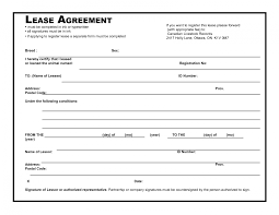 Rental Contract Agreement Free Lease Agreement Form House Leaset Property Rentals Direct 20
