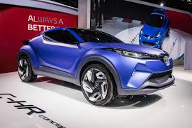 2018 toyota usa. Simple 2018 Toyota Chr Price Of 2018 News In Usa O