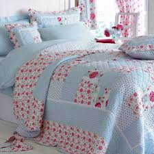 quilts home childrens girls bedding catherine patchwork quilt bed