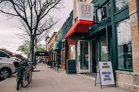 Topo Designs Denver Co Small Is Mighty As The World Gets Flatter Opportunity