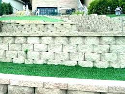 concrete block design retaining wall blocks design cinder block wall designs decorative cinder blocks decorative block