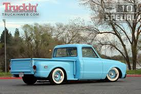 2-Year Itch - 1971 Chevy C10 Photo & Image Gallery