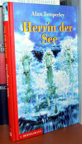 """Herrin der See"""" (Alan Temperley) – Buch gebraucht kaufen – A02lvRFx01ZZW"""