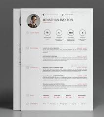 Best Resumes 2017 Wonderful 8416 Best Resume Templates To Help You Land Your Dream Job In 24