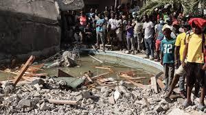 Haiti earthquake: Death toll inches ...
