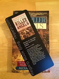killer angels essay robinson crusoe analysis angel masters thesis  visuals book blog 0178 0177 0176 0175 0174 0172 0171 0170 0169