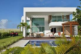 View in gallery Contemporary beach house in Bahia, Brazil