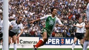 Francia Germania 1982 Tabellino