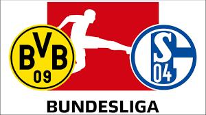 Borussia Dortmund - Schalke 04 Revierderby Live | Livestream Deutsch -  YouTube