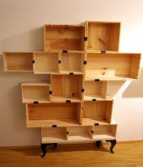 Cool Wine Crate Shelves 93 For Your Minimalist With Wine Crate Shelves