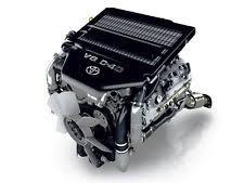 Toyota 1VD-FTV V8 4.5L Diesel Single Turbo Engine Repair Manual ...