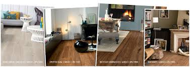 australian consumers can now choose from black spotted gum recycled hardwood and the new long island oak light in the refreshed 10 colour largo range