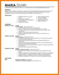 hybrid resume examples