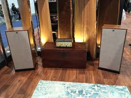 klipsch forte 3. happy new year, sound advice readers! i am back from the 2017 consumer electronics show in las vegas and had a truly great time there. klipsch forte 3
