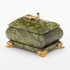 Купить <b>шкатулки</b> из камня по выгодной цене в интернет ...