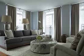 Taupe Living Room Home Design Ideas