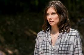 Walking Dead': Here's Why Maggie Is For Sure Gone for the Rest of ...