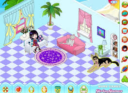 my new room 2 a free girl game on girlsgogames com
